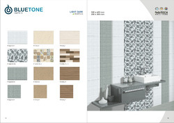 Luxury Bathroom Tiles THESE TILES ARE DECORATED BY CREATIVE DESIGN IN SUCH A