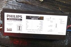 Philips LED Driver Xitanium 100W 0.70A/0.50A/0.30A Intellivolt