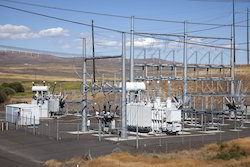 Substation Equipment Testing Service