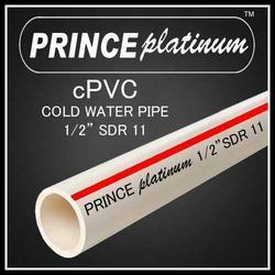 CPVC Pipe 1/2