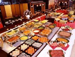 buffet services