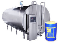 Detergent Paste Milk Solubilizer