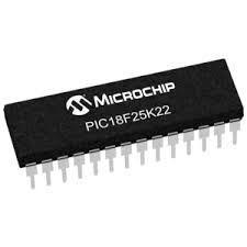 PIC18F25K22-I/SP