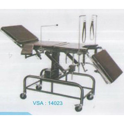 Hi Lo Operation Table Non Hydrolic