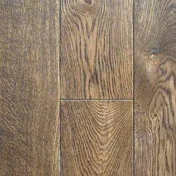 Stained Oak Solid Wood Floorings