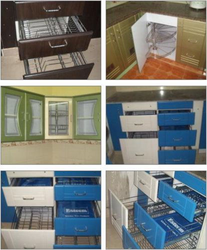 Kitchen Accessories Kitchen Accessories Other From Chennai