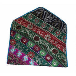 Clutches Rajasthani Traditional Strip