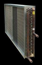 Refrigeration Evaporators Coils