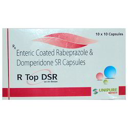 R Top  Dsr Capsules
