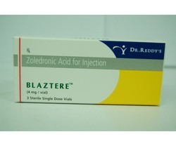 Blaztere 4 Mg Injectables