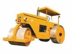 Industrial Road Roller
