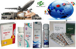 Anticancer Medicine Drop Shipper
