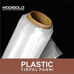Plastic Tirpal Panni