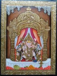 Siddhi Vinayak Ganesha