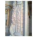 Carving Pillar