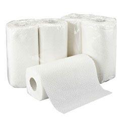 Kitchen Rolls - Tissue Papers