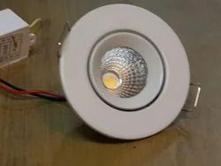 COB Round LED Spot Light 10w