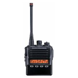 VHF/UHF Portable Radios