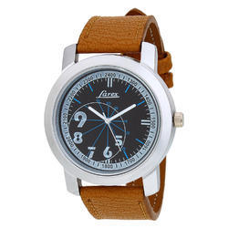 Gents Leather Watch