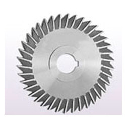 Metal Slitting Saws