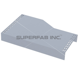 Reducer Right Tray Cover