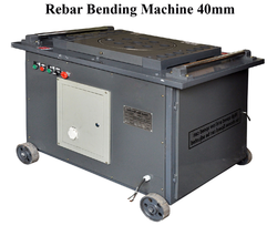 Rebar Bending Machine 40mm