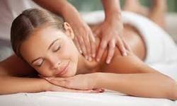 Harmony Massage Oil