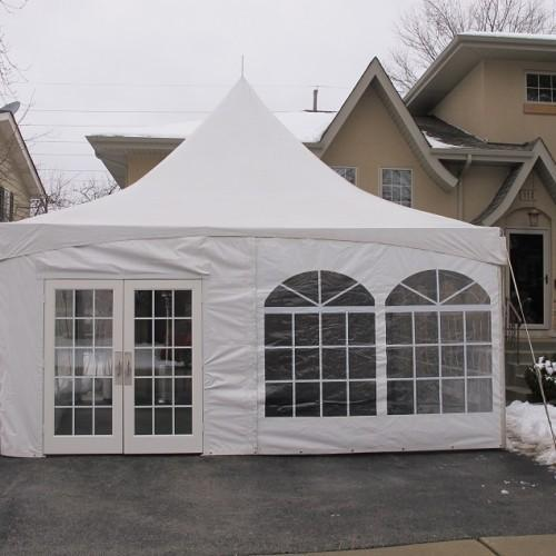 Air Conditioned Tents & Outdoor Tent - Air Conditioned Tents Manufacturer from Mumbai