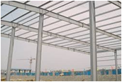 Steel Space Frame Services