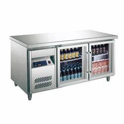 Deep Freezer Retail Showroom From Mumbai - Small table top refrigerator