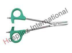 Vessel Sealing Open (Green) Instrument