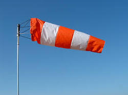 wind socks for wind indicator