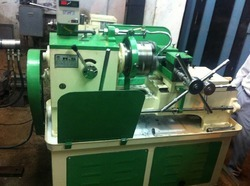 Die Head Threading Machine