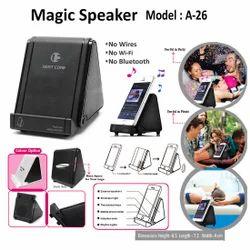 Magic Bluetooth Speaker