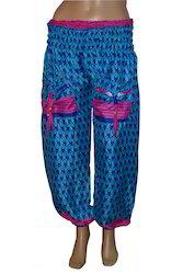 Christmas Gift Girls Pants