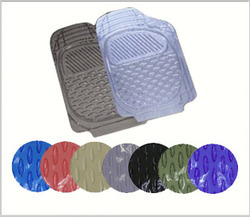 Pvc Car Mat Pvc Car Mat Suppliers Amp Manufacturers In India