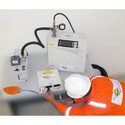 Ultrasonic Inspection and Leak Detection System