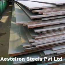 A302 Grade A Steel Plate