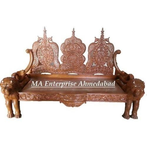 Antique Wooden Furniture   Antique Dining Table Set Manufacturer From  Ahmedabad