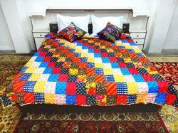 Patchwork Cotton Quilts