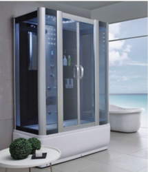 Imported Multi Function Shower Cabinet