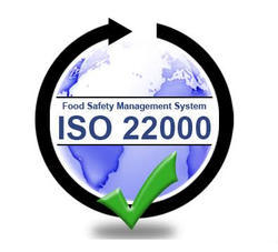 ISO 22000 FSSC 22000 Food Safety Certification