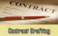 Contract Drafting Services