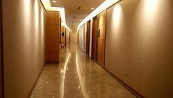 Modular Ceiling Service