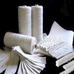 Alumina Silica Fiber Yarn