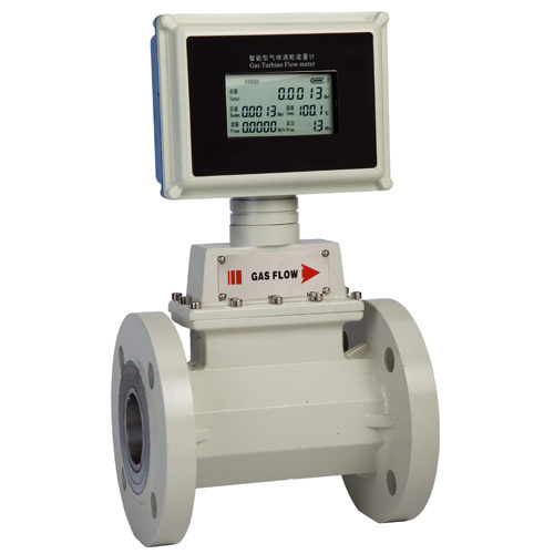 Natural Gas Well Meter : Gas flow meters meter manufacturer from mohali