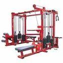Multi Gym 9 - Station Gym