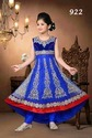 Heavy Anarkali Suits for Girls