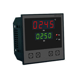 Programmable Temperature Controller Double Display