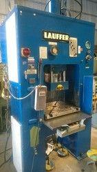 Lauffer Hydraulic Press